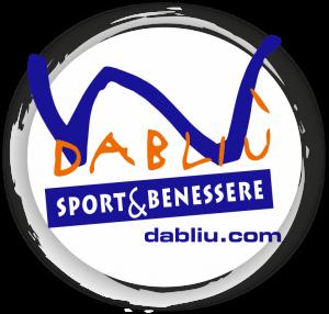 logo DABLIU ombra