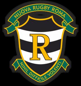 logo NRR ombra
